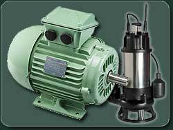 Motors & Pumps Repairs/Service